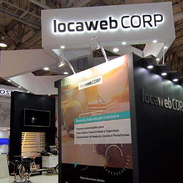 STAND LOCAWEB CORP